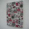 Holzbildhauerei, Textil, Dekoration, Kunsthandwerk
