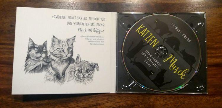 Katze, Illustrationart, Illustration, Tuschezeichnung, Tiere, Illustrationen