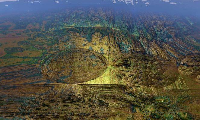 Philosophie, Landschaft, Science fiction, Platz, Medizin, Blick