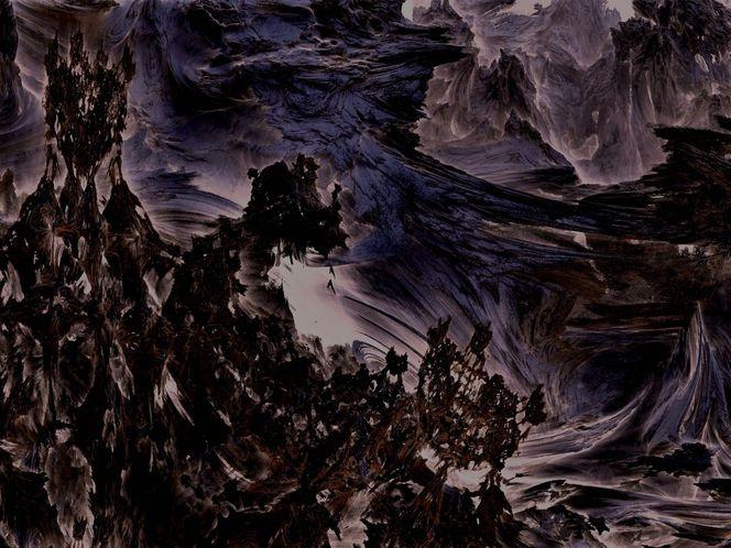 Steinbruch, Fegefeuer, Angels, Digital, Orpheus, Gewölbe