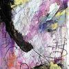 Ausdrucksmalerei, Mixed media, Acrylpainting, Intuitive