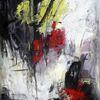 Expressionismus, Abstrakte kunst, Abstrakt, Ausdrucksmalerei