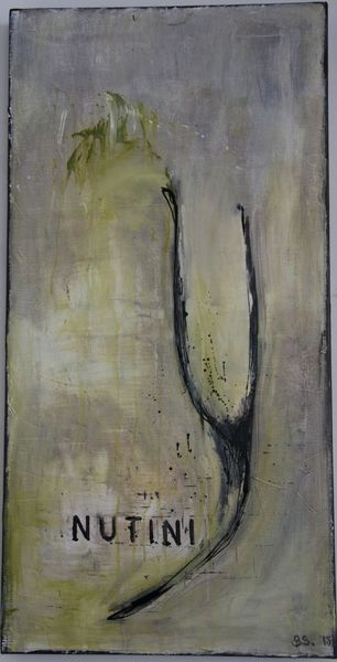 Abstrakt, Malerei, Acryl auf leinwand, Muse