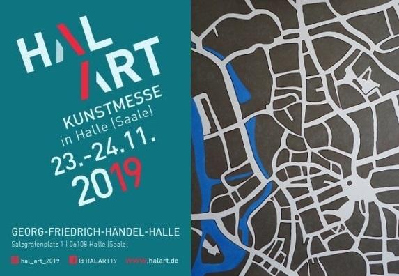 Grafikmarkt 6, Kunstauktion 2020, Händelhalle, Gafikmarkt, Pop art, Halle