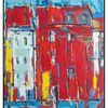 Blau, Rot, Gelb, Hamburg