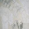 Gebäude, Vordergrund, Mittelgrund, Zeichnungen