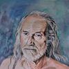 Alter, Malerei, Portrait, Vergleich