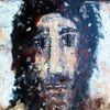 Löwe von juda, Enkaustik, Pigmente, Offenbarung