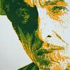 Portrait, Hochdruck, Bob dylan, Druck