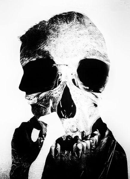 Pop art, Spuk, Rebell, Paradox, Relativ, Orakel