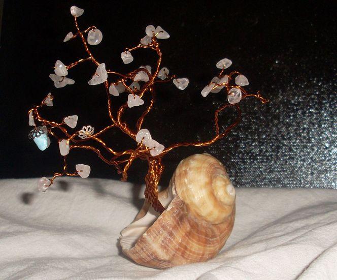 Muschel, Kunsthandwerk