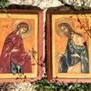 Ikonen, Kirche, Orthodox, Ikonostase