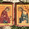 Ikonen, Orthodoxie, Ikonostase, Kirche