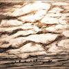 Zeichnung, Wolken, Himmel, Bleistiftzeichnung