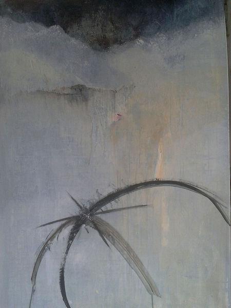 Wasser, Schicht, Verlaufende farben, Malerei