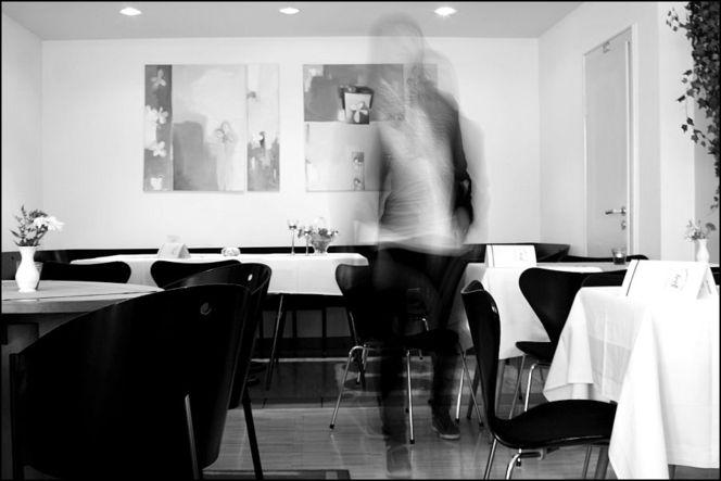 Brilon, Cafe, Sauerland, Café, Innenstadt, Bewegung