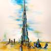 Luxus, Overflow, Überfluss, Dubai