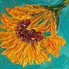 Acrylmalerei, Schicht, Gogh, Expressionismus