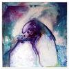 Abstrakt, Struktur, Wasser, Violet