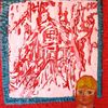 Hänsel, Hexenhaus, Rot, Malerei