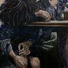 Kneipe, Das tiefe tief, Trinkerin, Die bipolare