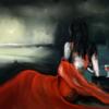 Fantasie, Ausdruck, Ruhe, Geheimnis