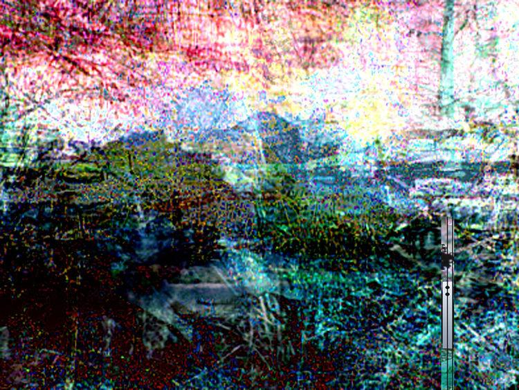 Digital art, Digitale kunst, Digital file, Computerpainting, Prints, Druckgrafik
