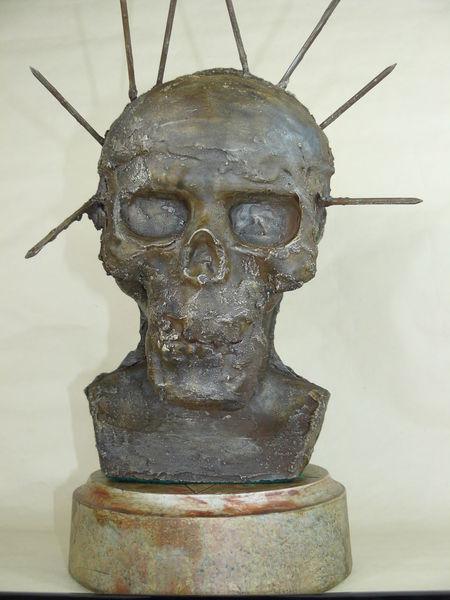 Gesicht, 2012, Mythologie, Ende, Gatekeepers, Götter