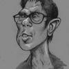 Karikatur, Cdu, Politik, Zeichnungen