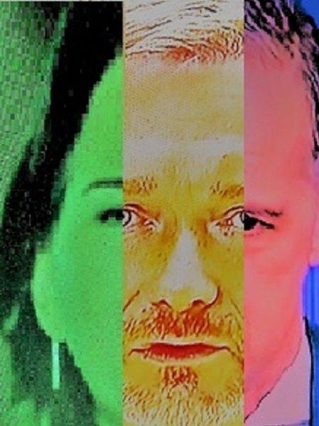 Gesicht, Kopf, Umfrage, Menschen, Portrait, Politische farbenlehre