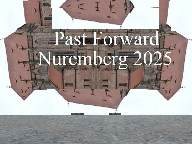 Stadt, Bewerbung, Zukunft, Nürnberg 2025, Kulturhauptstadt, Botschaft
