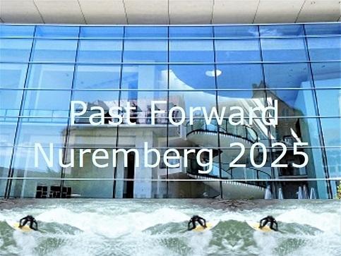 Nürnberg 2025, Botschaft, Ereignis, Aufführung, Kulturhauptstadt, Happening