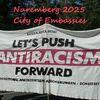 Nürnberg 2025, Bewerbung, Kulturhauptstadt, Botschaft