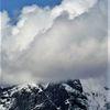 Wolken, Wetter, Seefeld, Berge