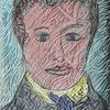 Portrait, Rückkehr, Kaspar hauser, Nürnberg