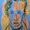 Rückkehr 2028, Portrait, Kaspar hauser, Gesicht