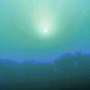 Licht, Morgen, Nebel, Farben