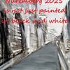 Kulturhauptstadt, Weiß, Botschaft, Nürnberg 2025