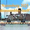 Botschaft, Dekonstruktion, Kulturhauptstadt, Nuremberg 2025