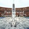 Vergangenheit, Aufbruch, Architektur, Zukunft