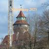Kaiserburg, Vergangenheit, Nürnberg 2025, Aufbruch