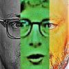 Gesicht, Politische farbenlehre, Synthese, Menschen