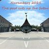 Nürnberg 2025, Bewerbung, Kulturhauptstadt, Zukunft