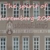 Kulturhauptstadt, Botschaft, Nürnberg 2025, Geist
