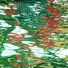 Bewegung, Wasser, Gardasee, Spiegelung
