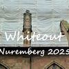 Nürnberg 2025, Whiteout, Bewerbung, Kulturhauptstadt
