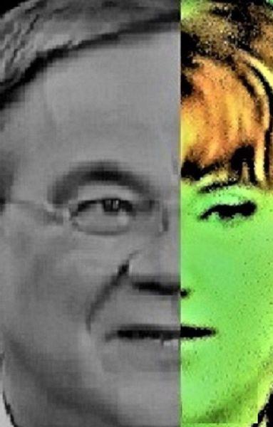 Frau, Politische farbenlehre, Synthese, Menschen, Kopf, Mann