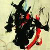 Abstrakte kunst, Schwarz, Abstrakt, Digitale kunst