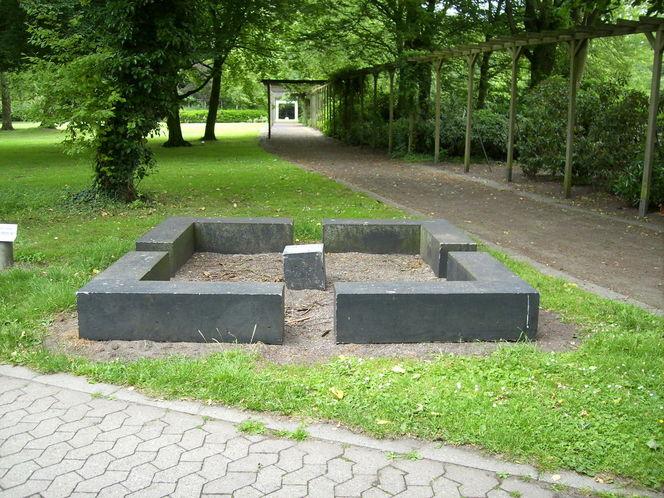 Raum, Meditation, Architektur, Meschede, Geseke, Budapest