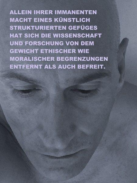 Fotografie, Frei, Sein